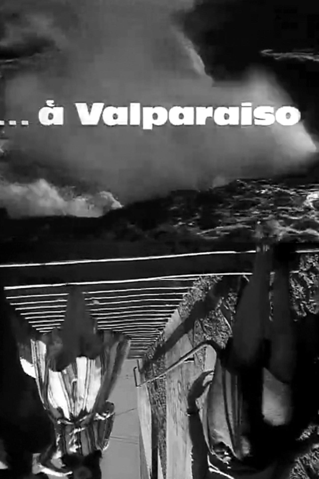 ...A Valparaíso kapak