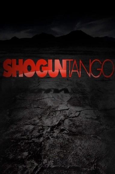Shogun Tango kapak