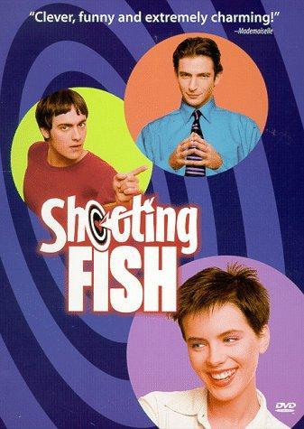 Shooting Fish kapak