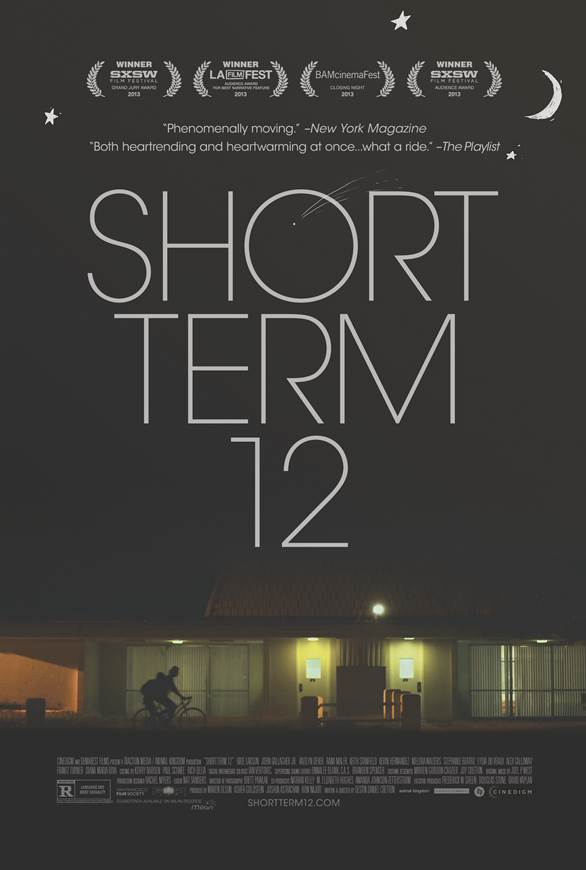 Short Term 12 kapak
