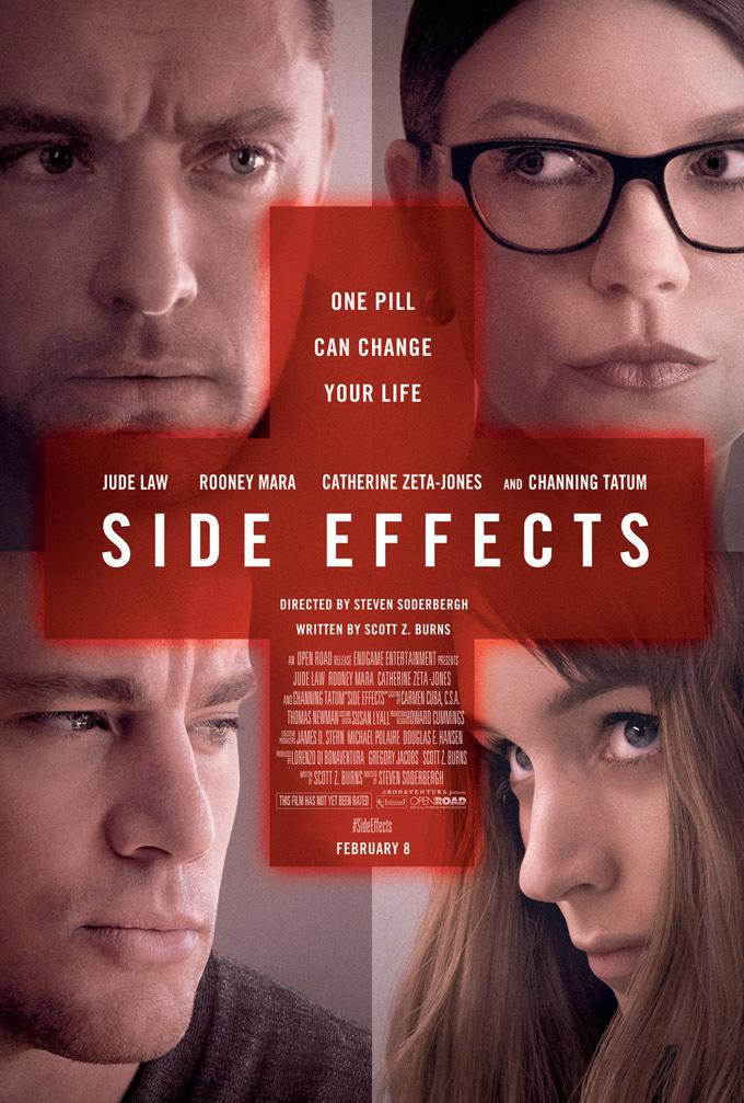 Side Effects kapak