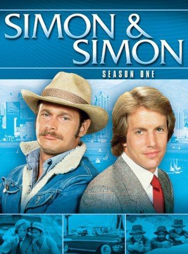 Simon & Simon kapak