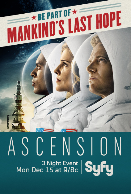 Ascension kapak