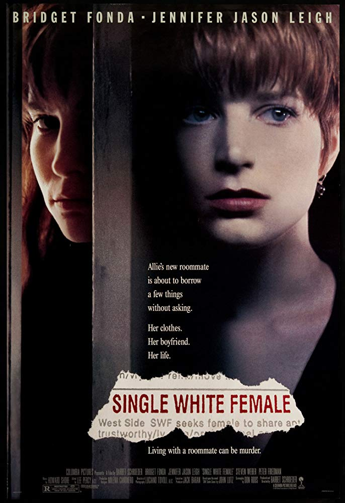 Single White Female kapak