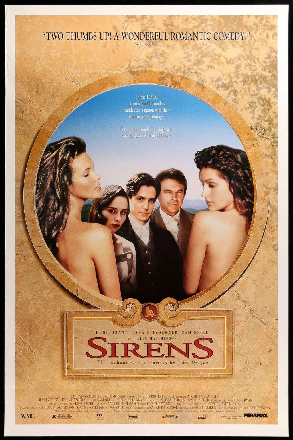 Sirens kapak