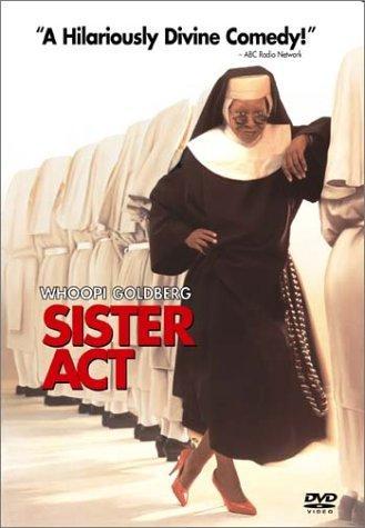 Sister Act kapak