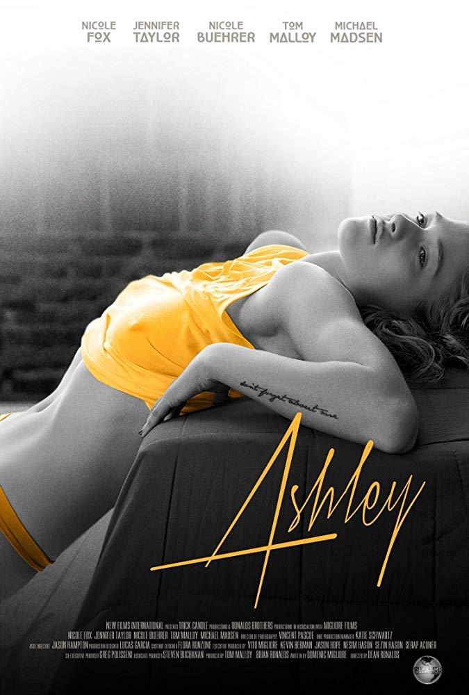 Ashley kapak
