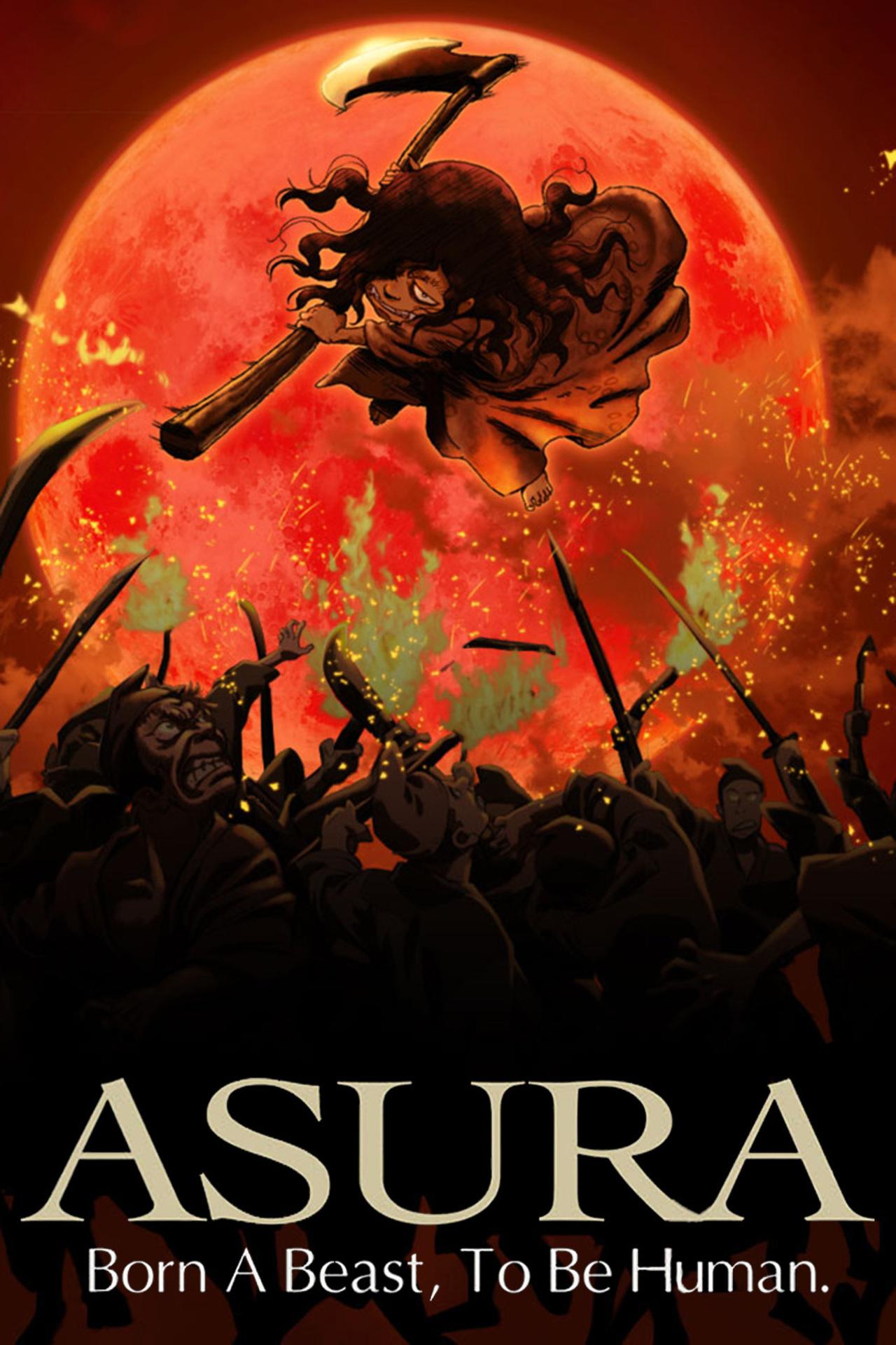 Ashura kapak