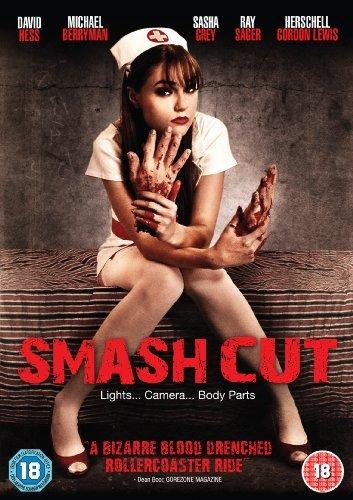 Smash Cut kapak