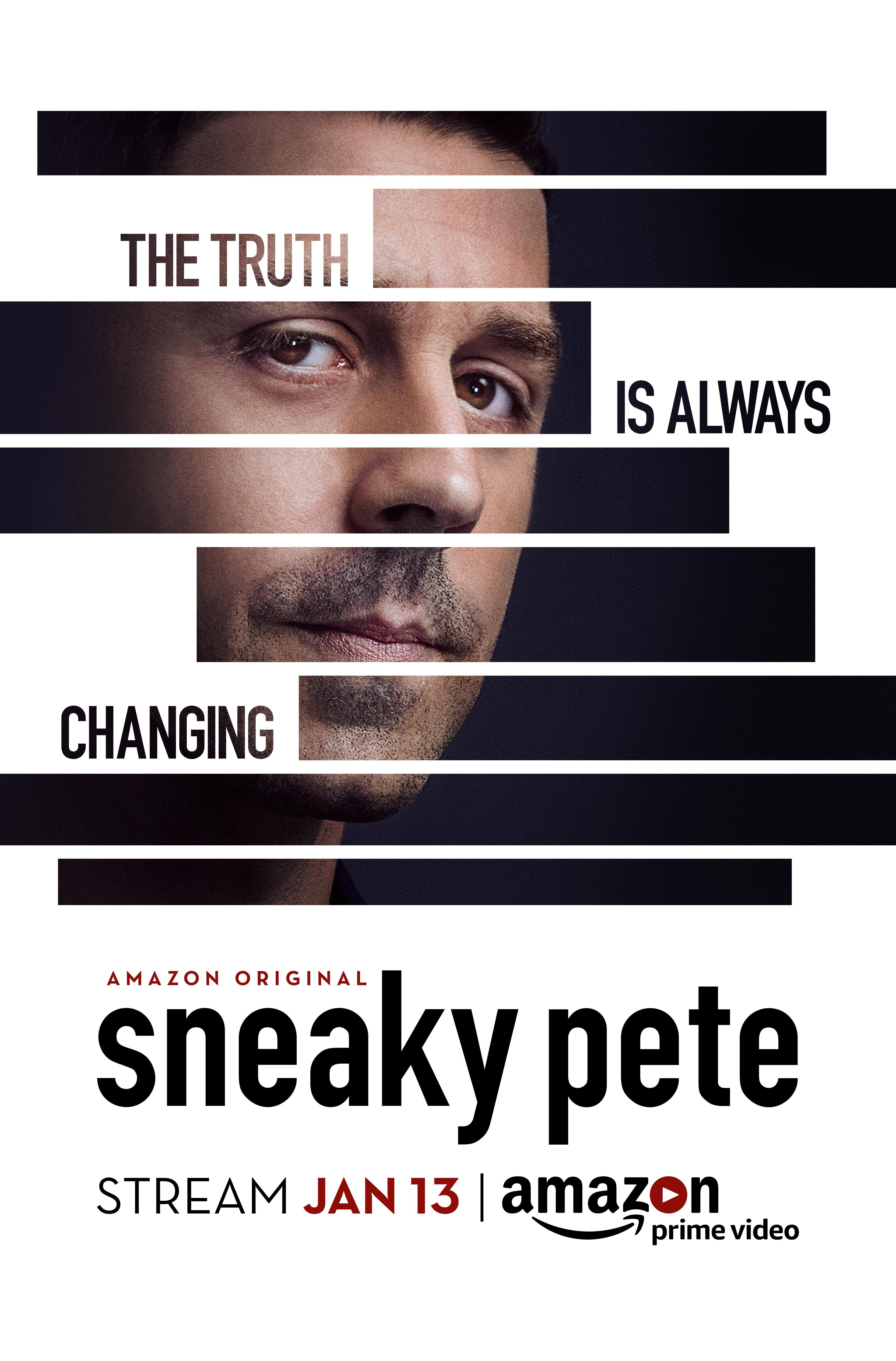 Sneaky Pete kapak