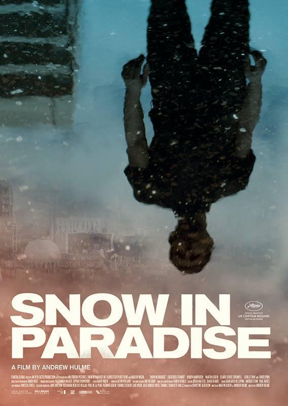 Snow in Paradise kapak