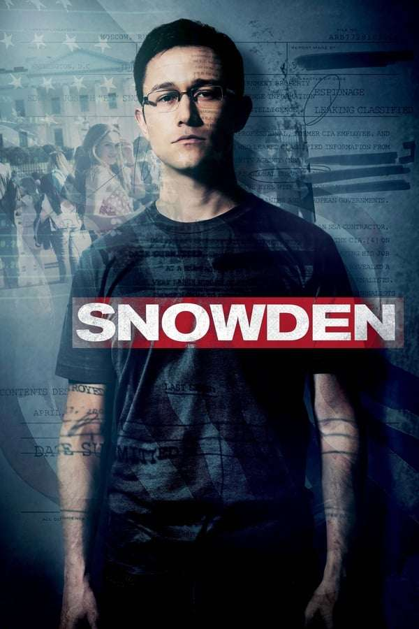 Snowden kapak