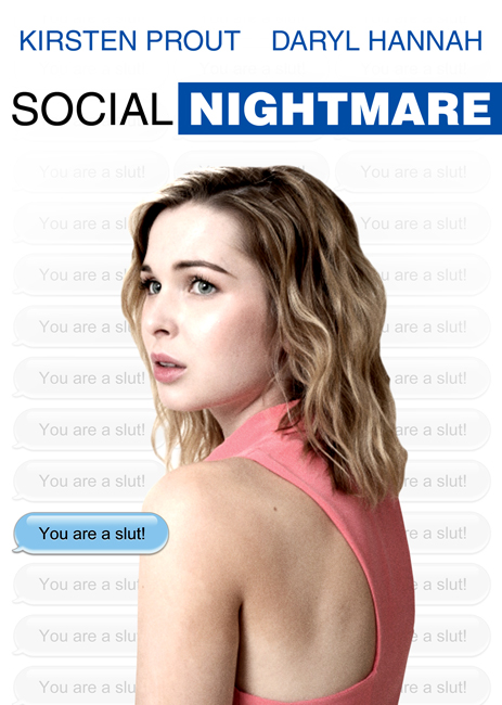 Social Nightmare kapak