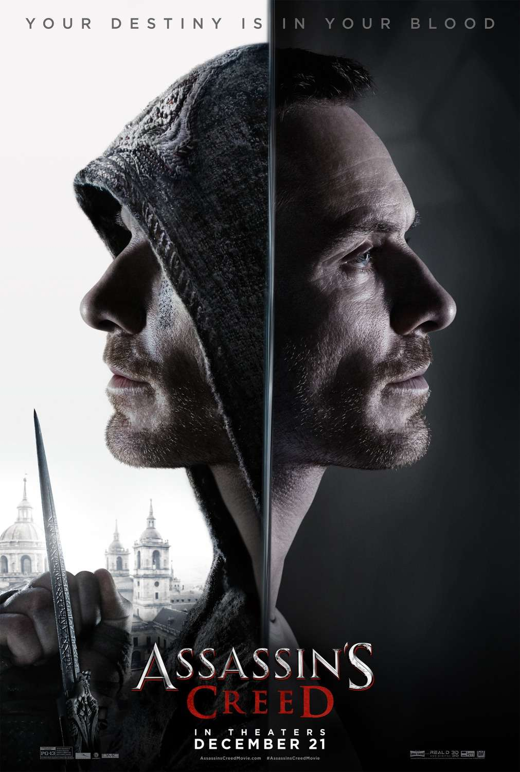 Assassin's Creed kapak