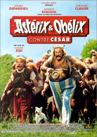 Asterix and Obelix vs. Caesar kapak