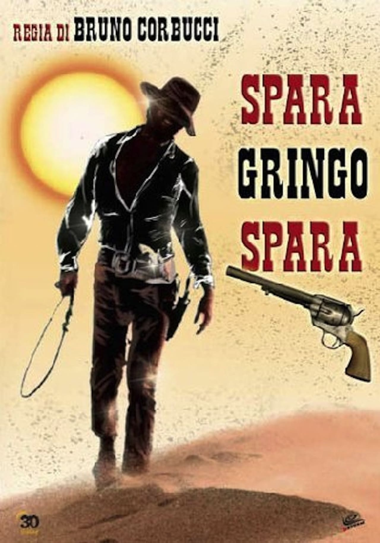 Spara, Gringo, spara kapak