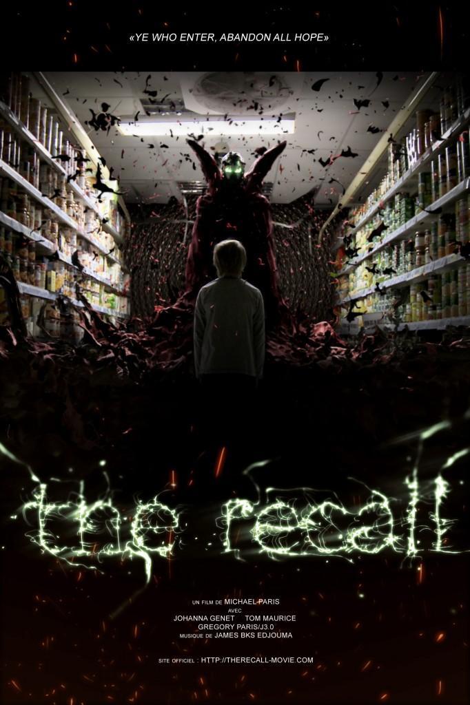 Spawn: The Recall kapak