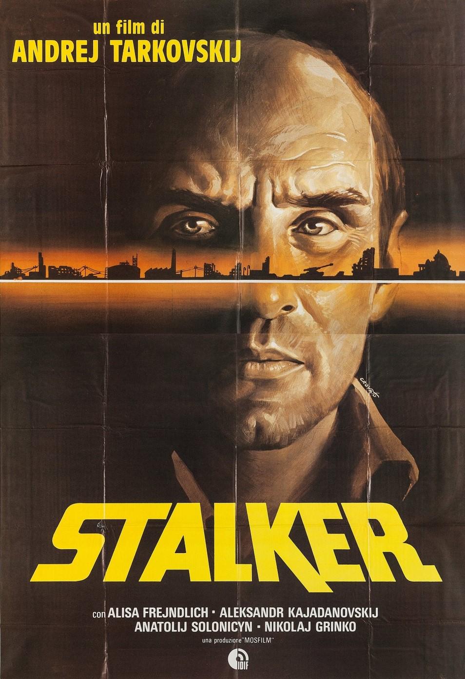 Stalker kapak