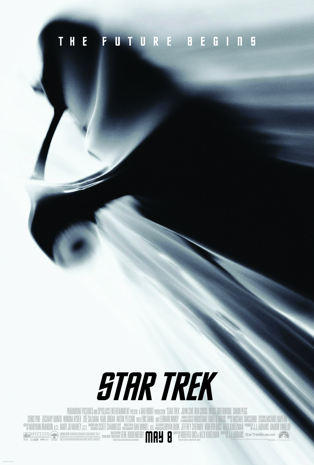 Star Trek kapak