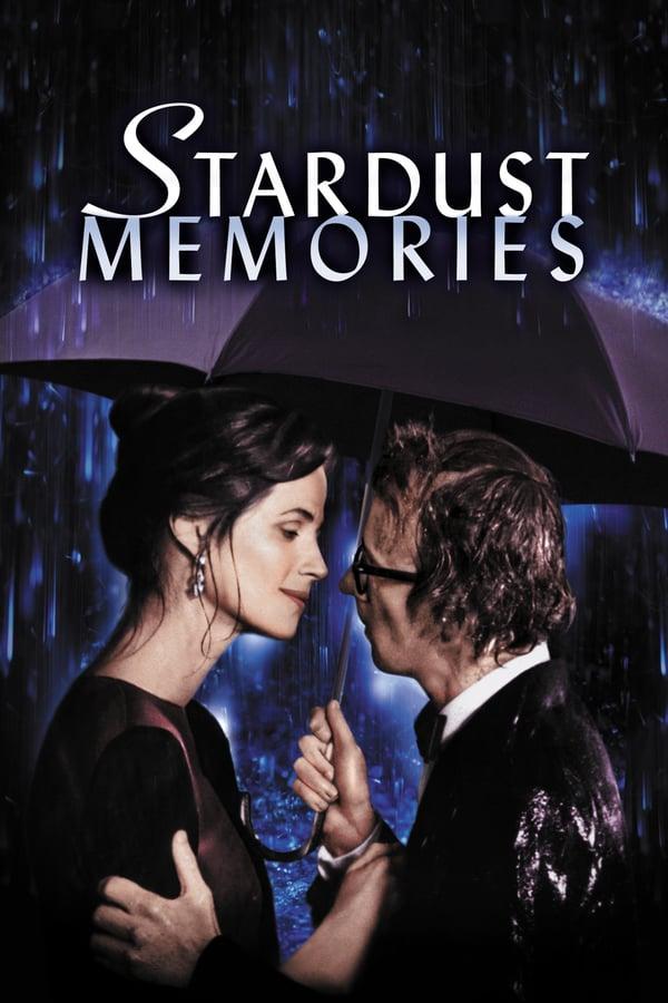 Stardust Memories kapak