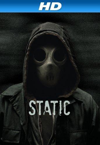 Static kapak