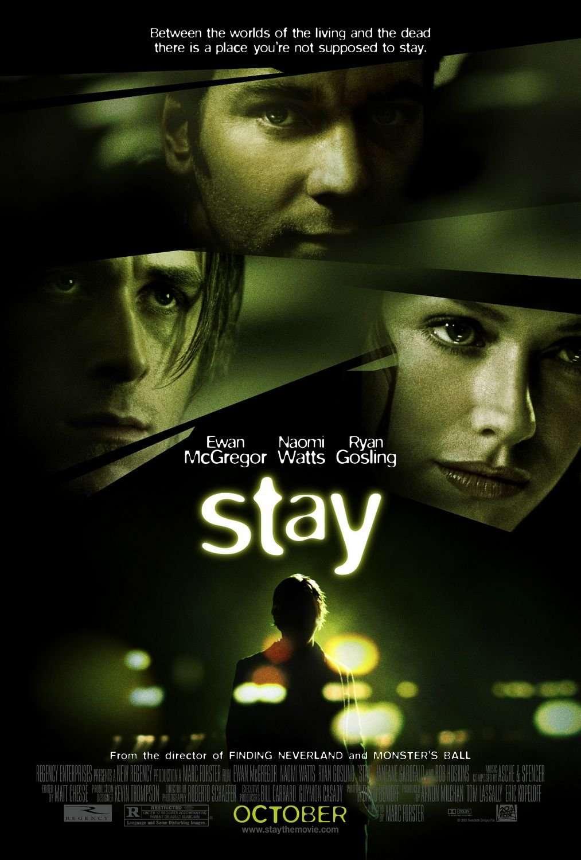 Stay kapak
