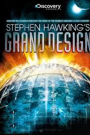 Stephen Hawking's Grand Design kapak