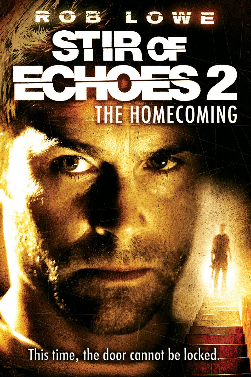 Stir of Echoes: The Homecoming kapak