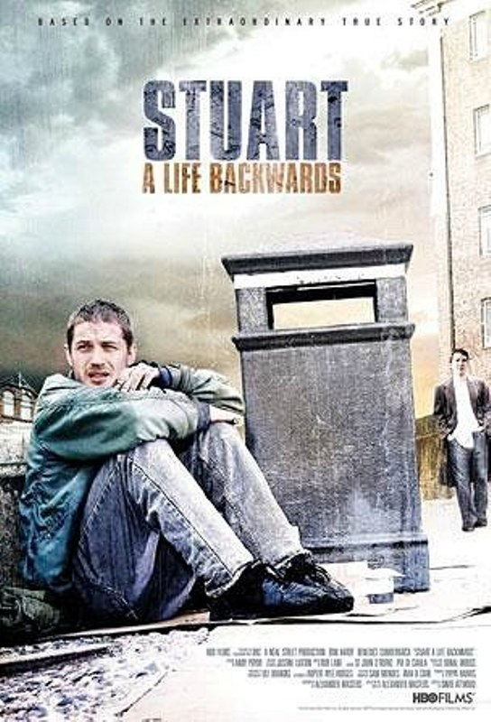 Stuart: A Life Backwards kapak