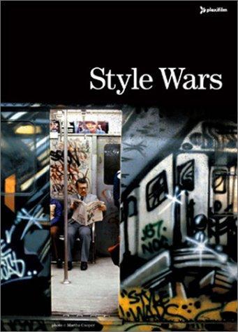 Style Wars kapak