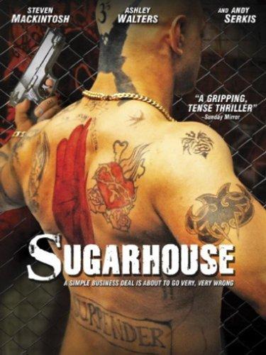 Sugarhouse kapak