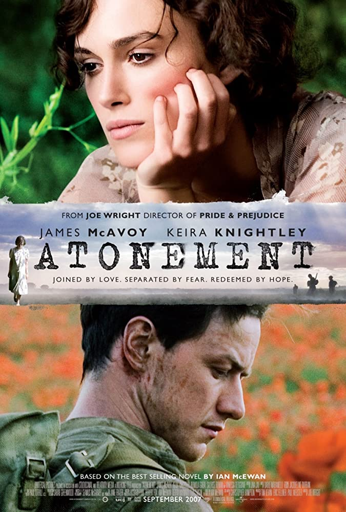 Atonement kapak
