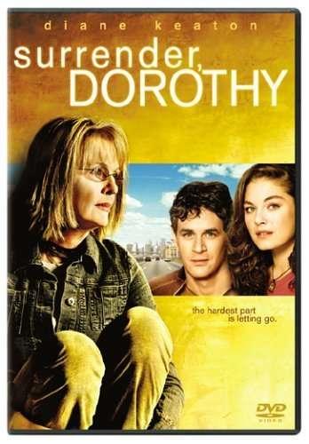 Surrender, Dorothy kapak