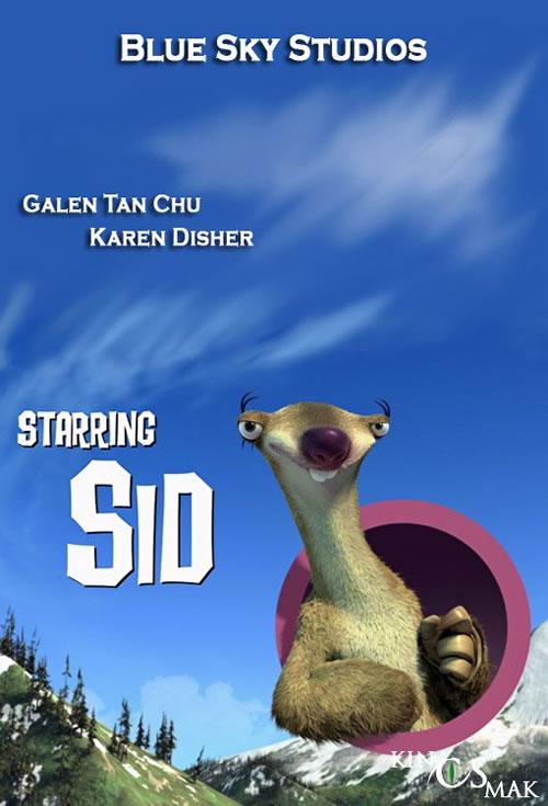 Surviving Sid kapak