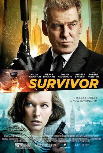Survivor kapak