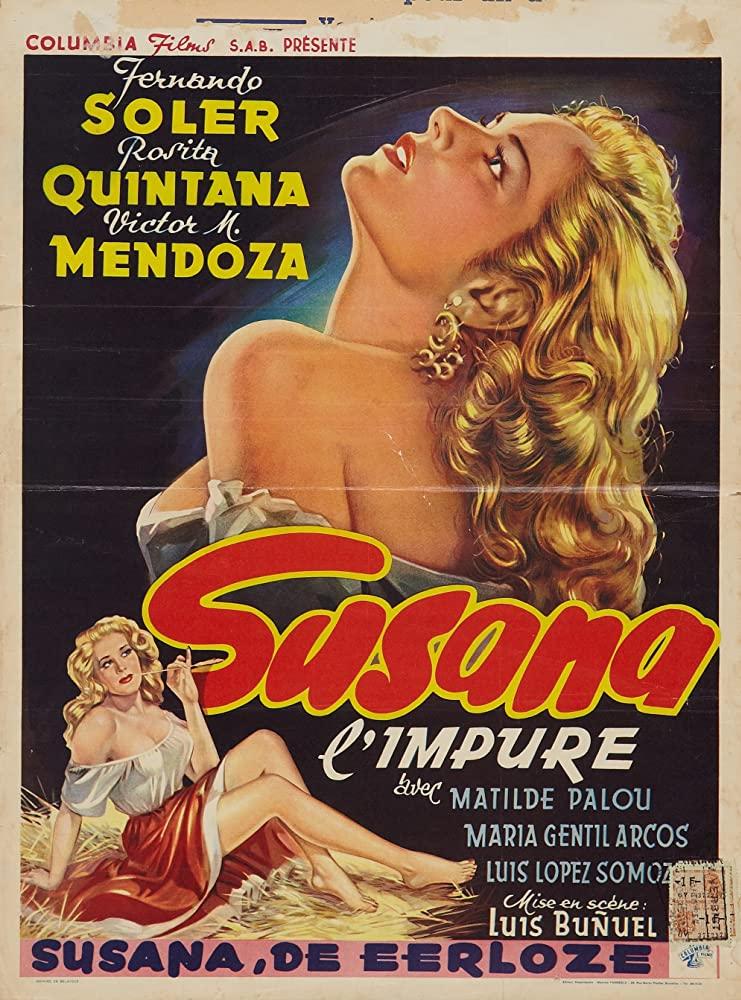 Susana kapak