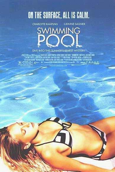 Swimming Pool kapak