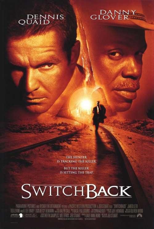 Switchback kapak