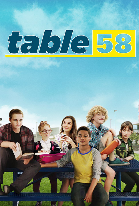Table 58 kapak