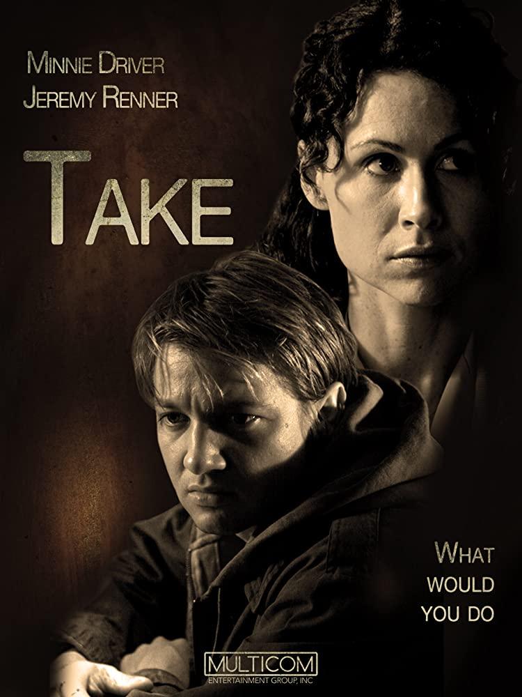 Take kapak