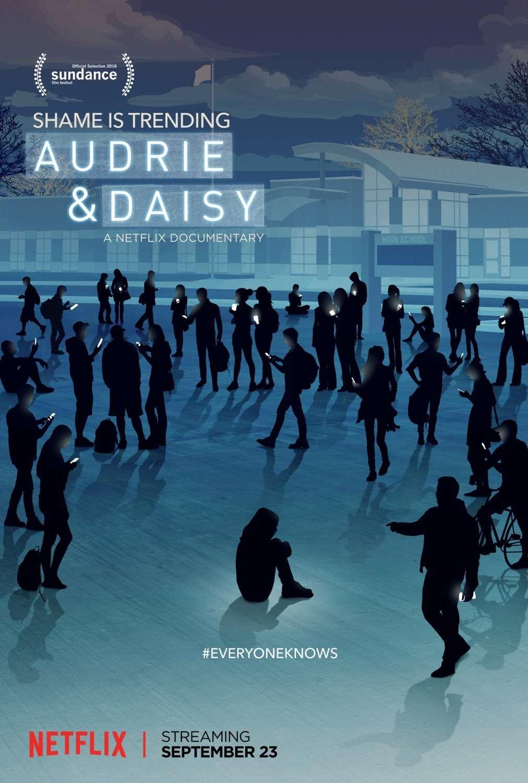 Audrie & Daisy kapak