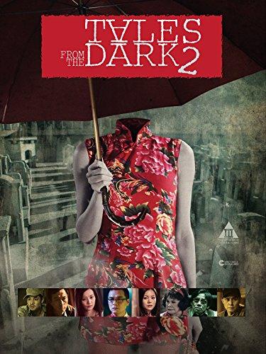 Tales from the Dark 2 kapak