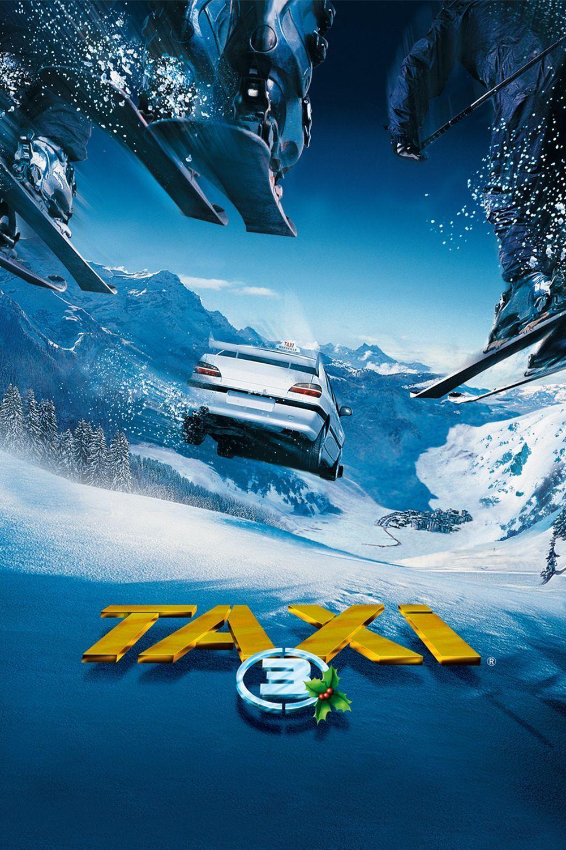Taxi 3 kapak
