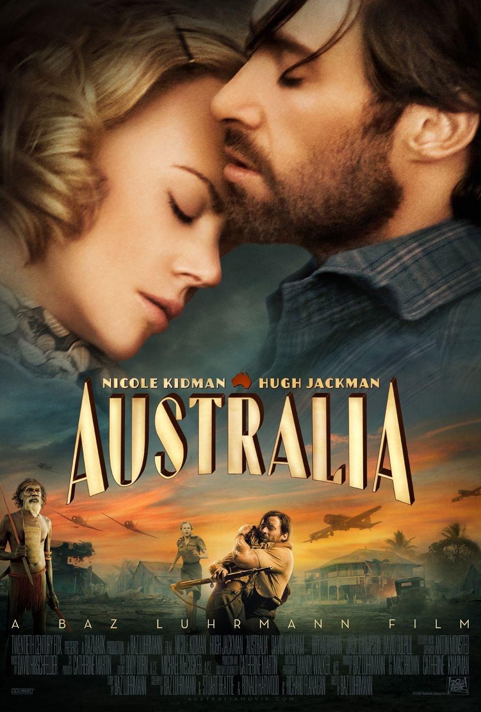 Australia kapak