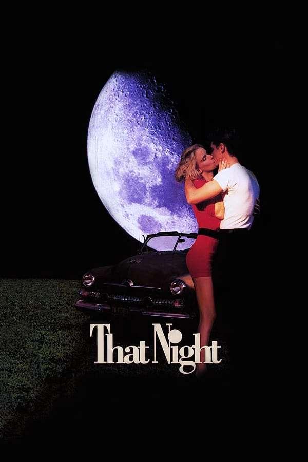 That Night kapak