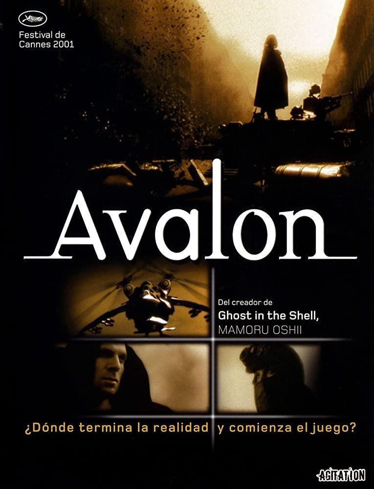Avalon kapak