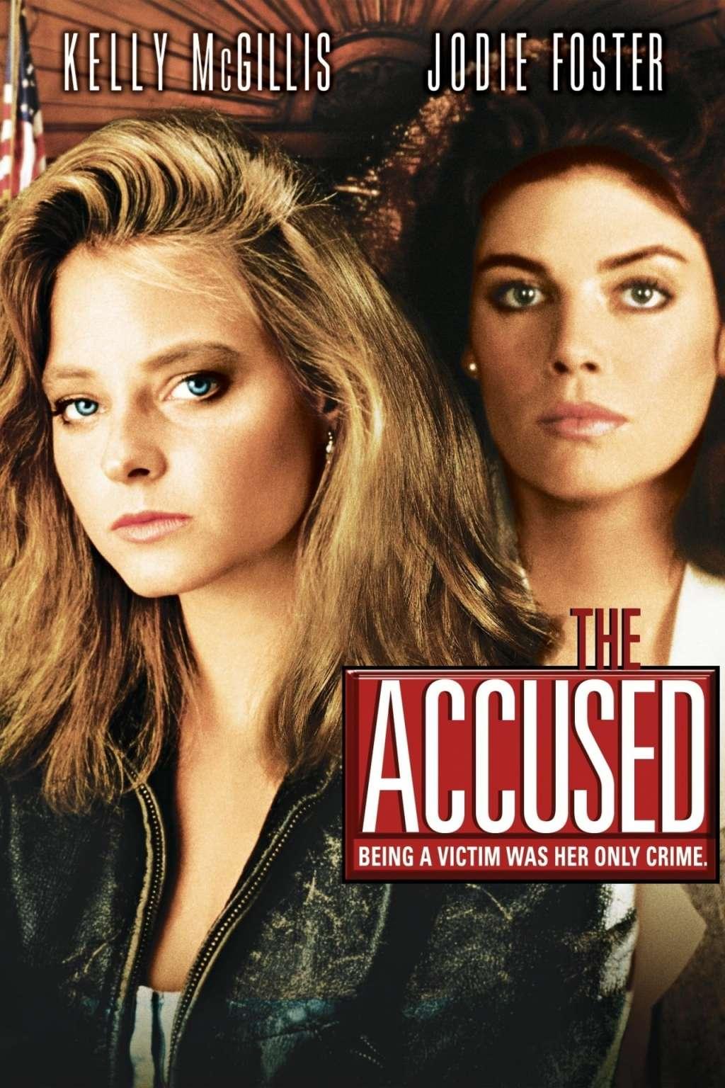 The Accused kapak
