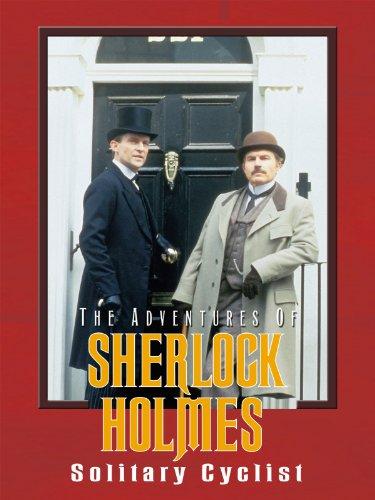 The Adventures of Sherlock Holmes kapak