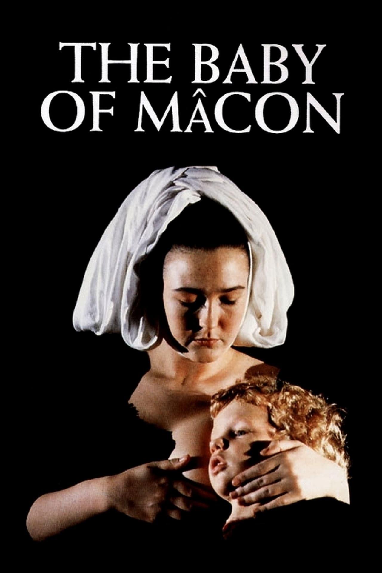 The Baby of Mâcon kapak