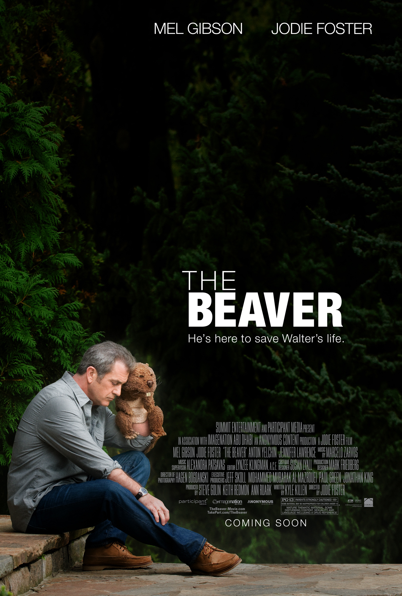The Beaver kapak